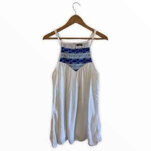 Earthbound Trading Co. Dress